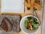 Photo Pièce du boucher 180 gr - Le grill du trappeur